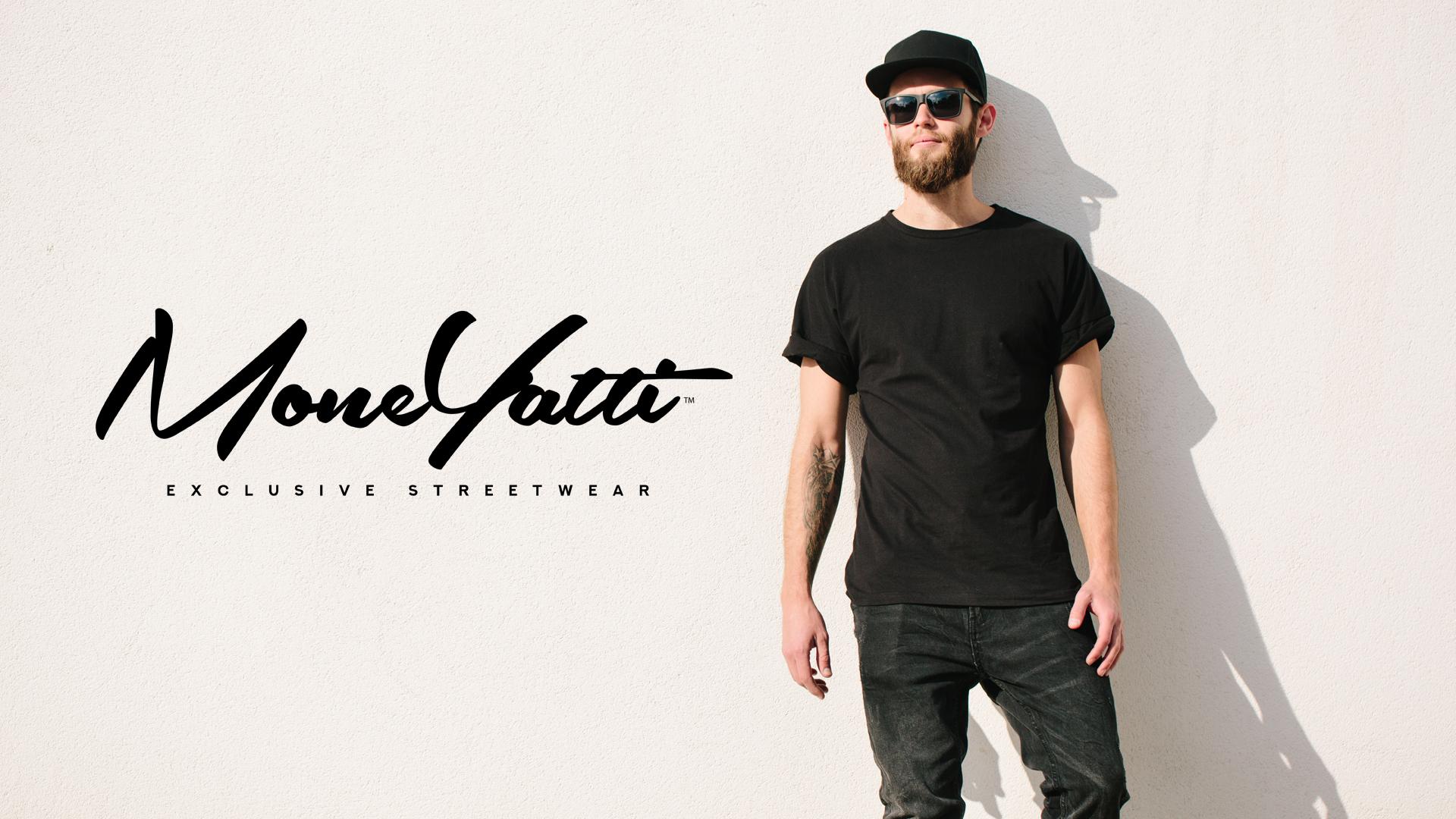 MoneYatti Streetwear – Official Streetwear Clothing Line of